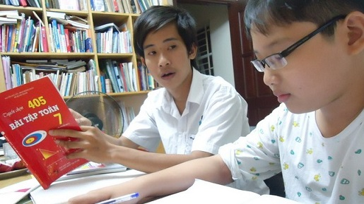 Tuition Agency in Malaysia