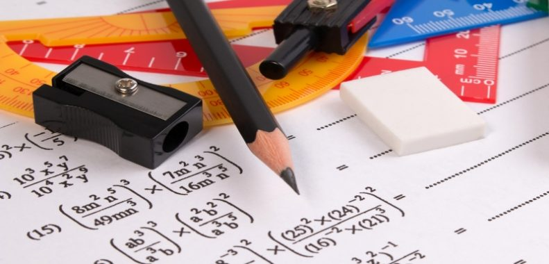 Maths Form 4 and Form 5