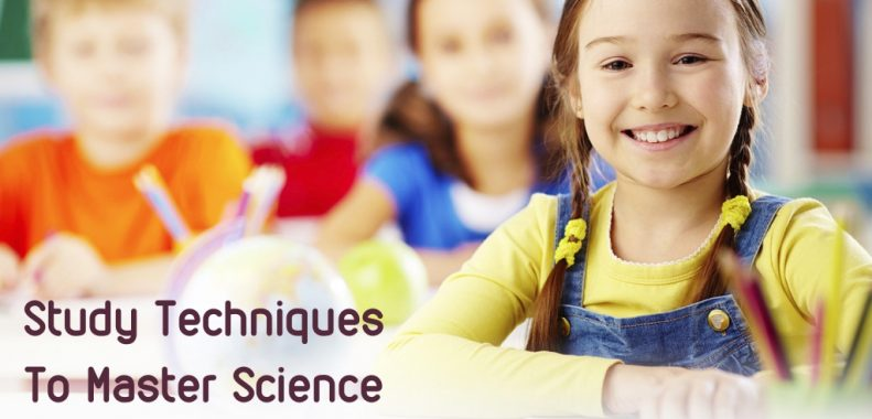 Science tutoring