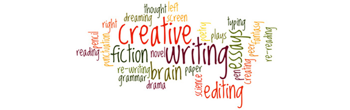 Banner Creative Writing Tuition